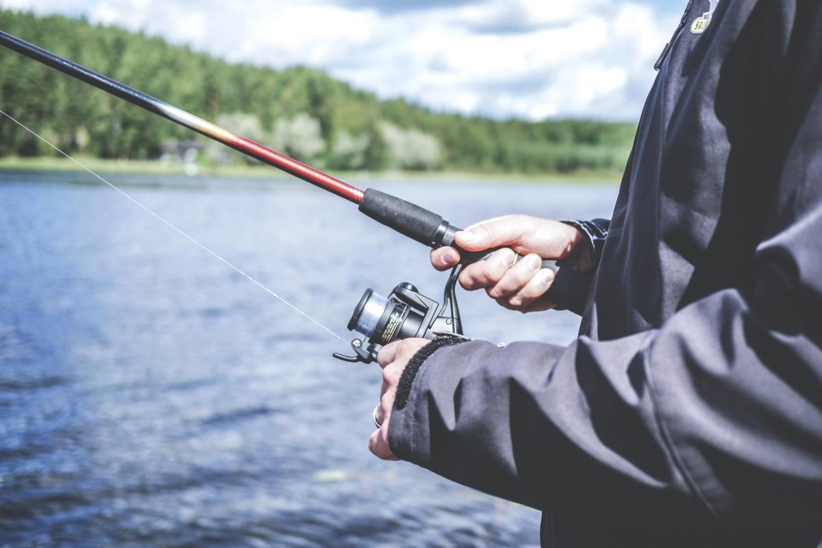 Enjoy Fishing?
